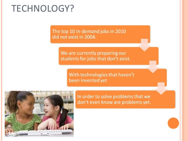 the importance of technology in the modern way of living The aquino administration recognized the importance of science and technology in the development of the philippines into a newly industrialized country funding for the science and technology sector was tripled from 464 million in 1986 to 17 billion in 1992.