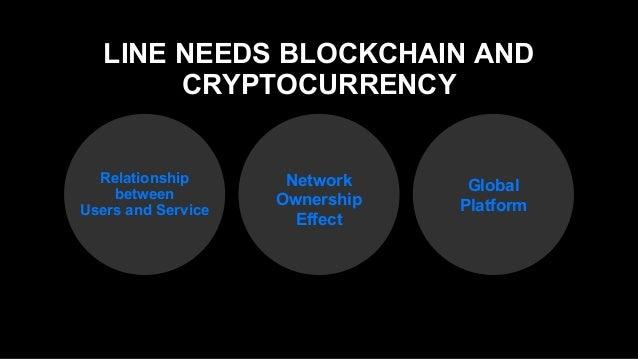 LINE 區塊鏈平台及代幣經濟 - LINK Chain及LINK介紹 Slide 3