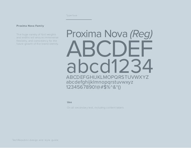Use The huge variety of font weights and widths will ensure immenense flexibility, and consistency for the future growth of...