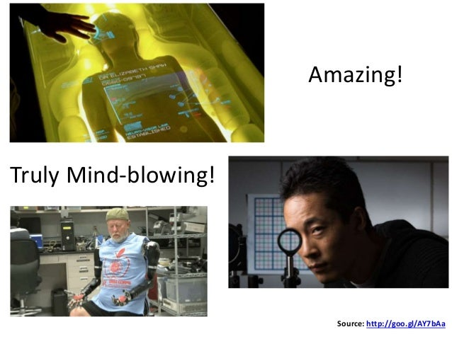 Will wearable computing really take off?
