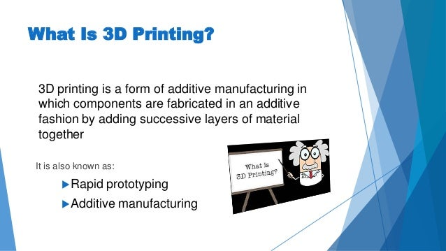 Applications of 3D printers in construction industry ...