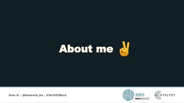TechSEO Boost 2021 - SEO Experimentation Slide 3