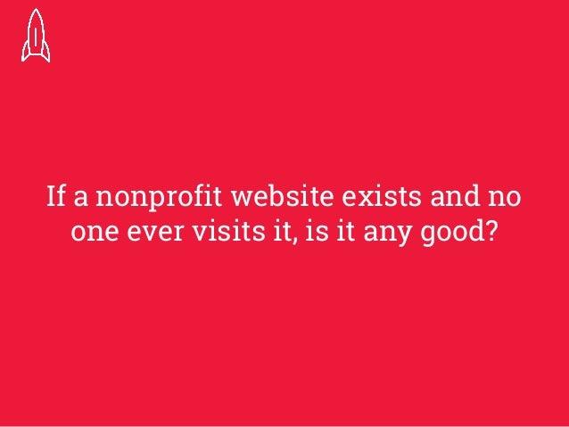 Fundraising framework.