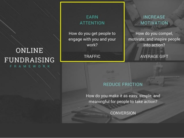Traffic = More Than (Just) Revenue