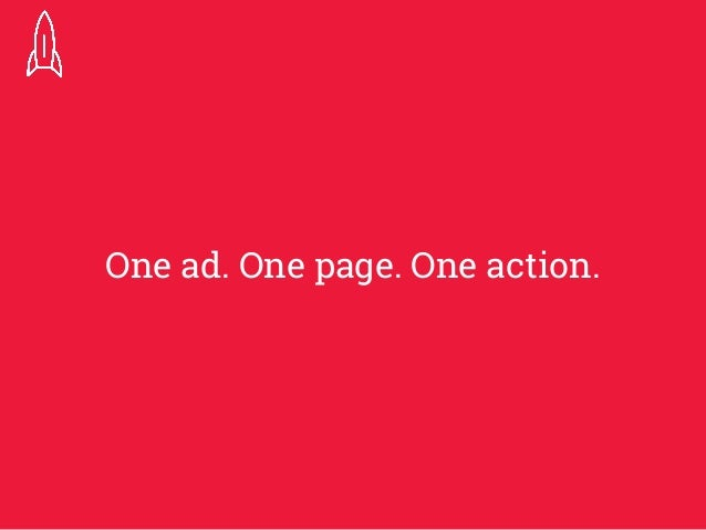 Ad Groups, Ads, & Landing Pages