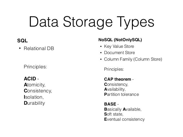 ElasticSearch: Distributed Multitenant NoSQL Datastore and Search Engine Slide 3