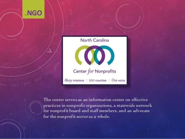 Tech Tools for Nonprofits Slide 3