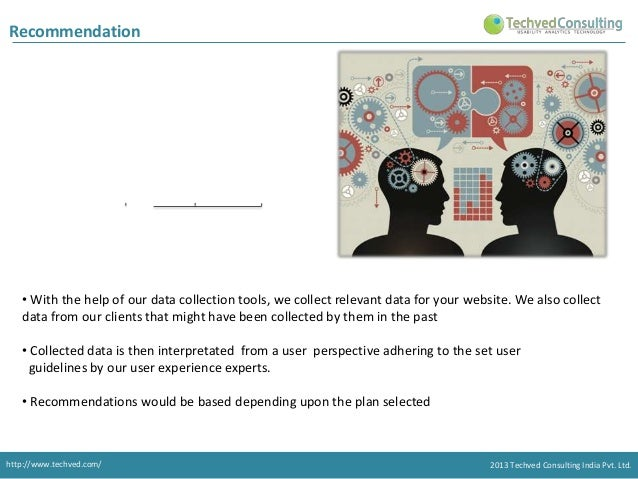 Recommendation Trend Analysis consist of 4 types of Analysis.  • With the help of our data collection tools, we collect re...
