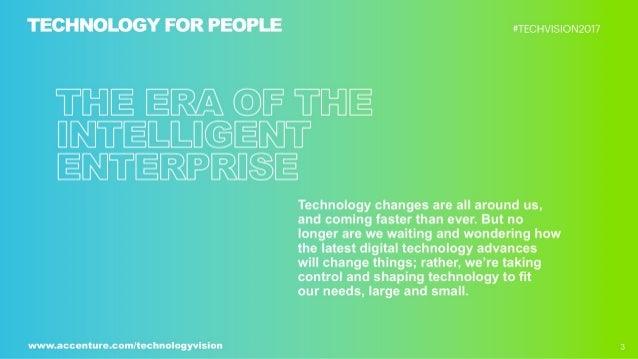 Technology Vision 2017 - Overview Slide 3