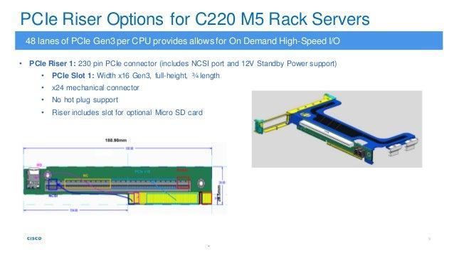 Cisco c220 m5 download