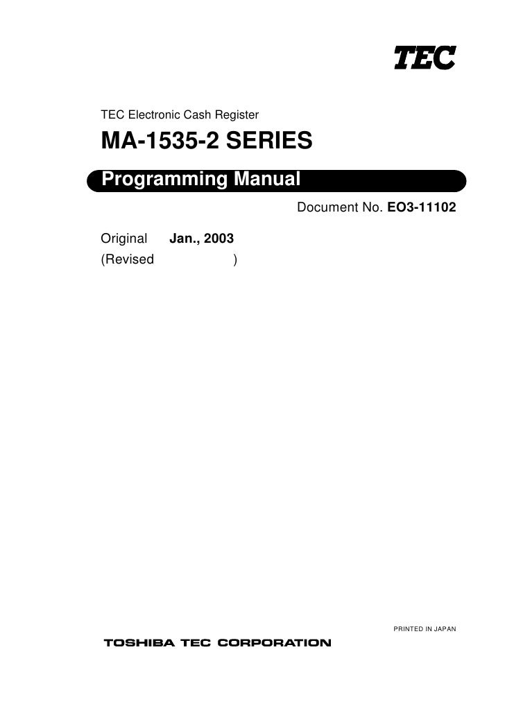 toshiba tec manual online user manual u2022 rh pandadigital co Toshiba TEC Canada Toshiba Technical Support