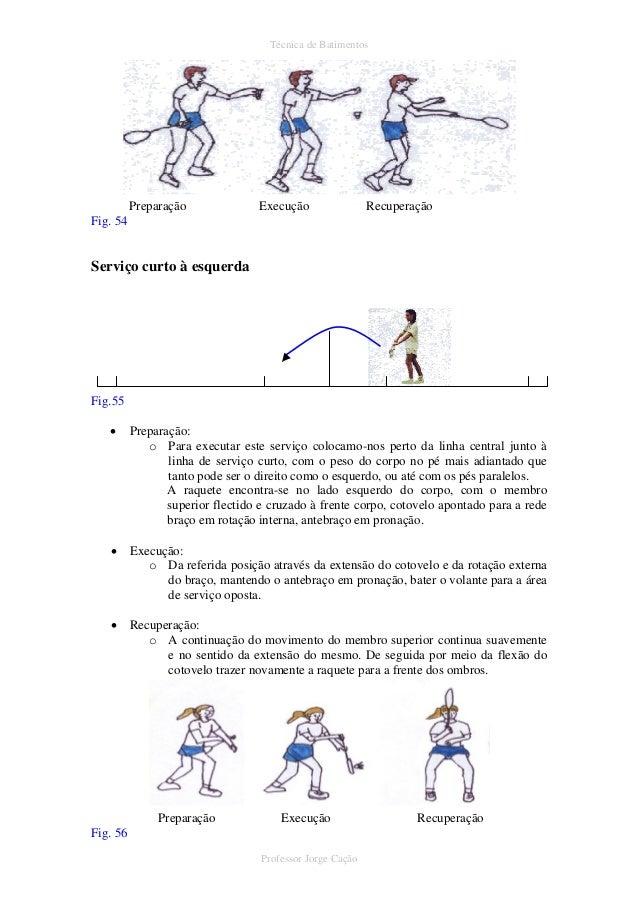 ba22bcc37 Professor Jorge Cação  46. Técnica de ...