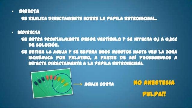 Se describen 2 vías de penetraciónIntrabucal                                        Transcutánea