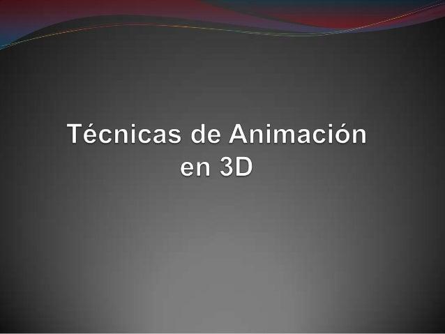 CLASE 01:PresentaciónPelícula Historia de Pixar