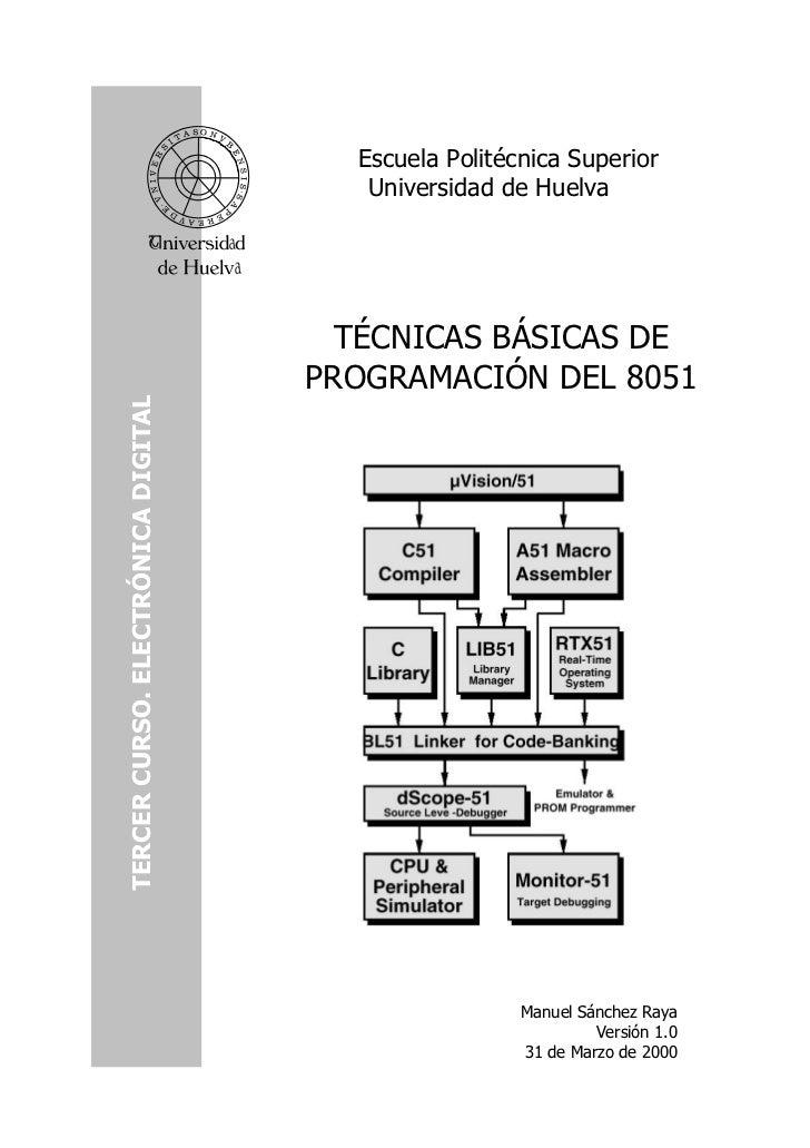 Escuela Politécnica Superior                                       Universidad de Huelva                                  ...