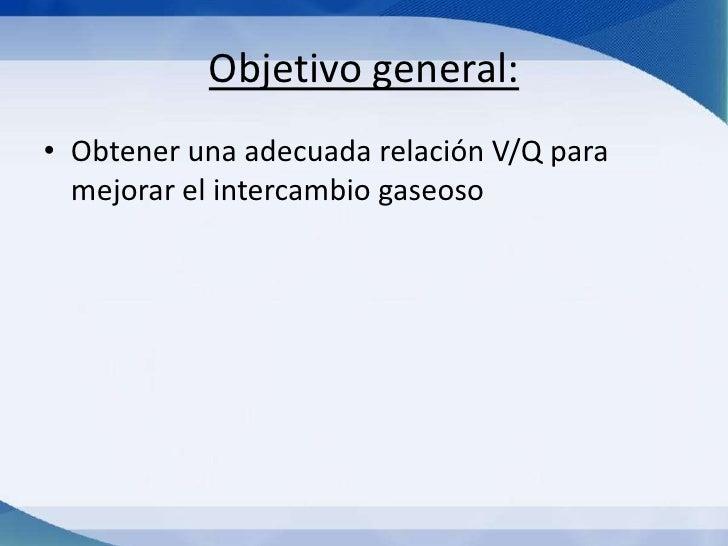 Tecnicas kinesicas respiratorias Slide 2