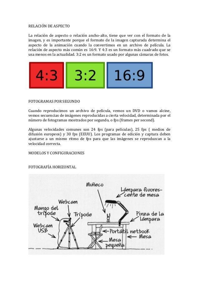 Contemporáneo El Número De Fotogramas Por Segundo Son Películas ...
