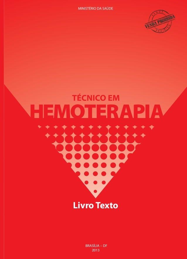 Livro Texto  2013