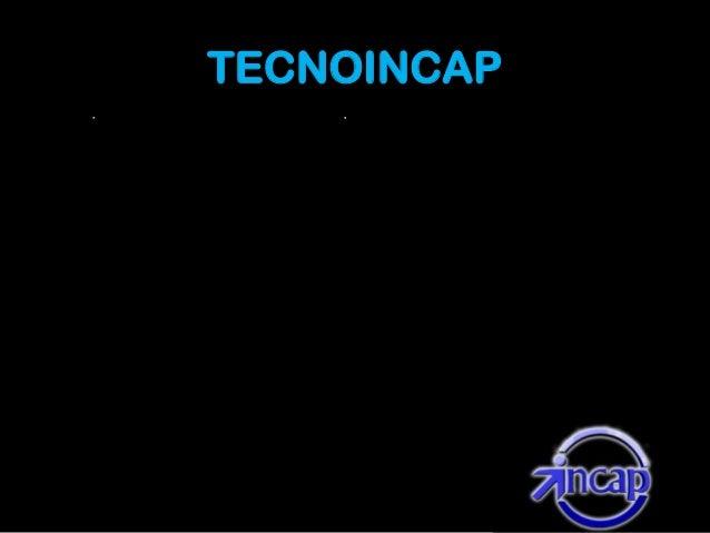 TECNOINCAP