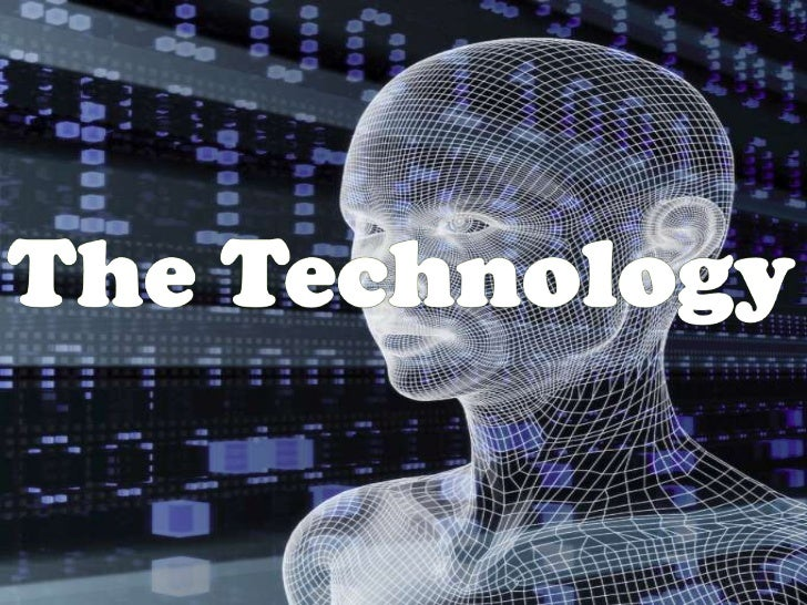 Technology is the making, usage, and knowledge oftools, machines, techniques, crafts, systems or methods oforganization in...