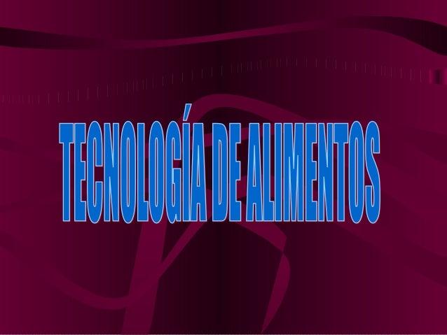 Tecnología deTecnología de mermeladas y jaleasmermeladas y jaleas