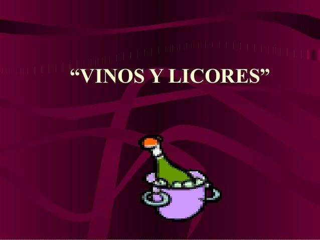 Bebidas alcohólicas producto de laBebidas alcohólicas producto de la fermentaciónfermentación • Fermentación de azúcares: ...
