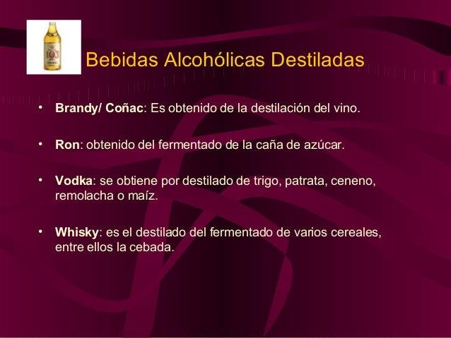 FERMENTACIÓN ALCOHOLICA •Todos los vinos se basan en la fermentación de glucosa y fructosa. Durante ésta se produce: 1.Eta...