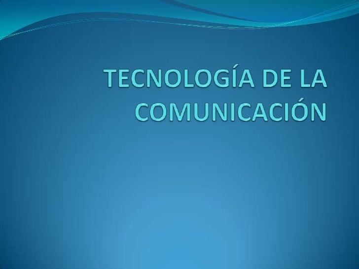 ÍNDICE Comunicación alámbrica e inalámbrica La telefonía Redes de telefonía