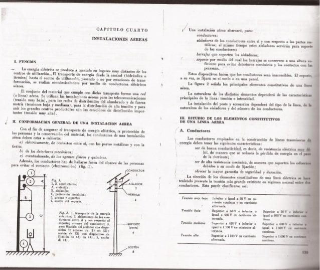Tecnología profesional para el electrotecnico (vol 1 cap 4)