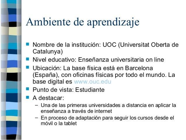 Tecnolog as de informaci n y comunicaci n en la educaci n for Bankia a distancia oficina internet