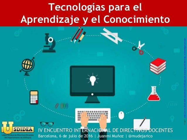 Tecnologías para el Aprendizaje y el Conocimiento Imagen:http://www.stockvault.net/photo/178241/person-studying-and-learni...