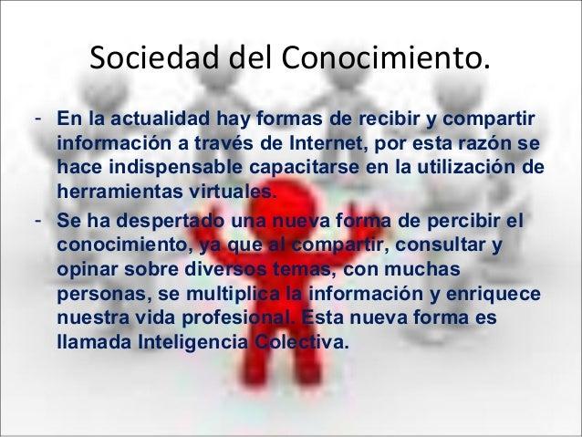 GESTION AFECTIVA DEL CONOCIMIENTO • El buen uso de los navegadores nos permite encontrar la información de una manera mas ...