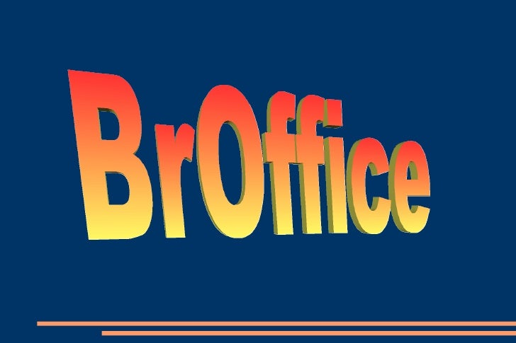 BrOffice