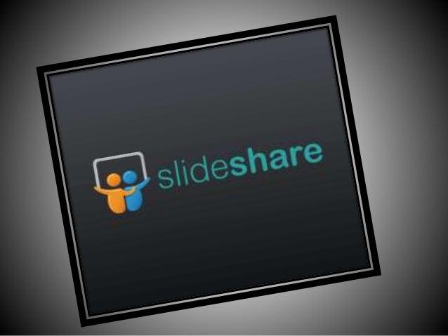 """Paso 1: entrar en Slideshare.net y hacer clic en """"Signup"""", situado arriba a la derecha, para crearnos un perfil."""