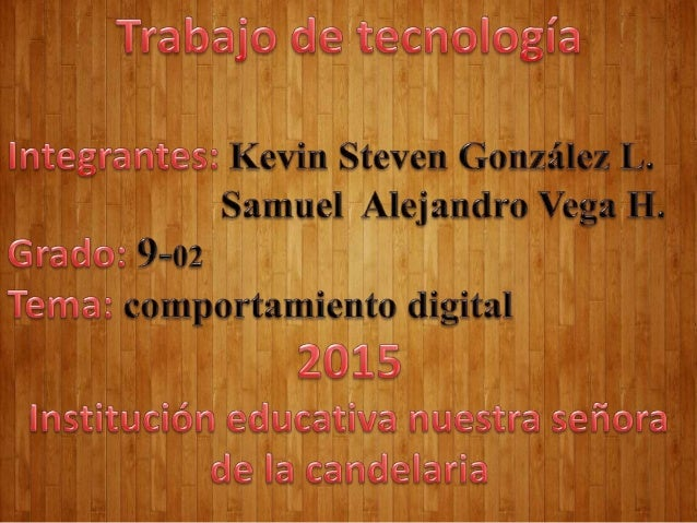 Un ciudadano digital es aquella persona que usa la tecnología como una herramienta y un medio de comunicación