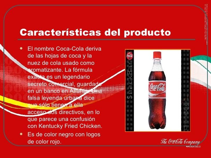 Tecnologia - Descripcion del producto ...
