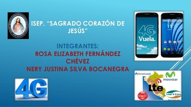 "ISEP. ""SAGRADO CORAZÓN DE JESÚS"" INTEGRANTES: ROSA ELIZABETH FERNÁNDEZ CHÉVEZ NERY JUSTINA SILVA BOCANEGRA"