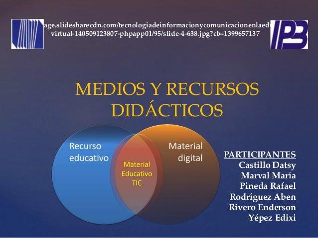 http://image.slidesharecdn.com/tecnologiadeinformacionycomunicacionenlaeducacion virtual-140509123807-phpapp01/95/slide-4-...
