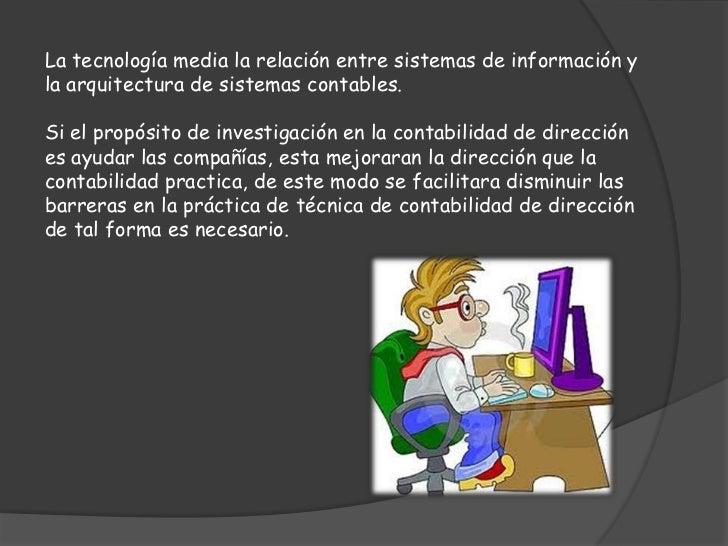 Tecnologia de la informacion contable lizeth bele o for Todo tecnologia