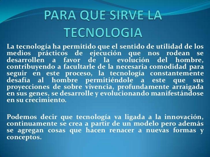 Tecnologia de la informatica y la comunicaci n for Para que sirve la ergonomia