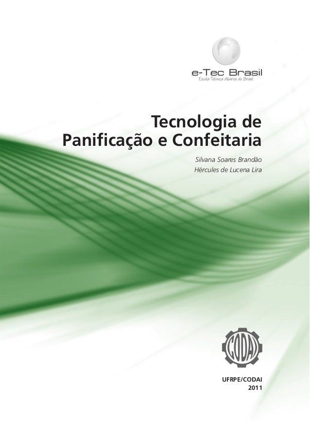 Tecnologia de panificacao_e_confeitaria Slide 3