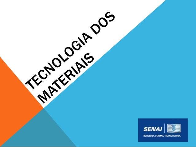 ÍNDICE -- Classificação e características dos materiais. -- Sinterização -- Ferro e Aço -- Materiais não Ferrosos e suas l...