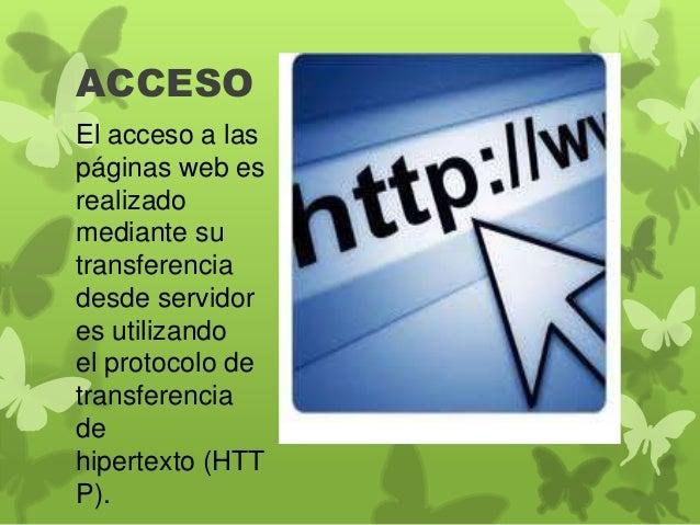 Sitio por Dinamismo: Interactivos: El usuario puede influir sobre el contenido del sitio que variará en función de cada us...