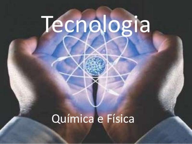 Tecnologia fisica