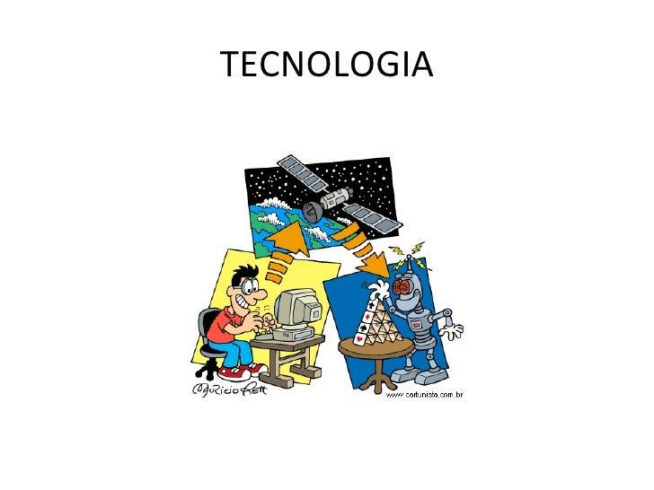 Tecnologias Slide 3