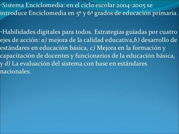 Tecnologias  de la informacion y  com. en los proyectos Slide 3