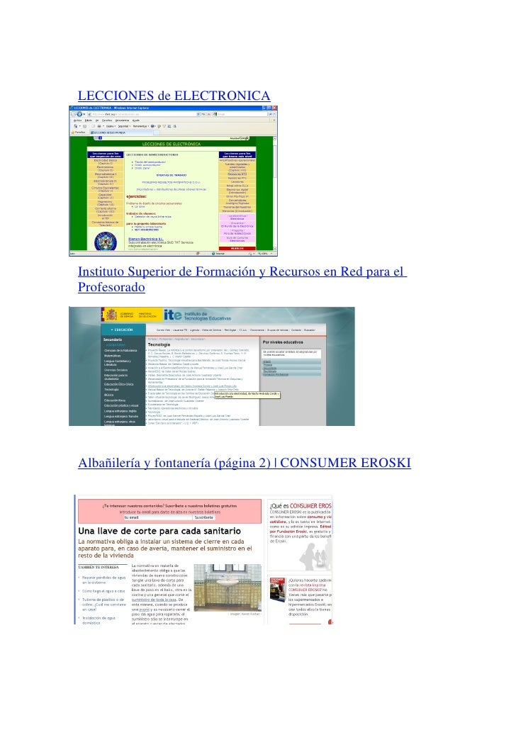 Tecnologias Enlaces Blog Slide 3