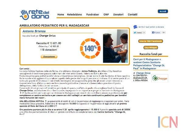 Grazie!   @italiancrowdfunding   www.italiancrowdfunding.org   info@italiancrowdfunding.org   @ivanapais   www.l...