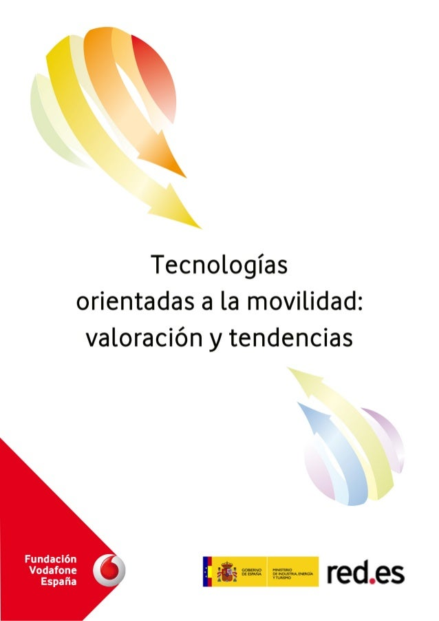 DIRECCIÓN Y COORDINACIÓN:  Alberto Urueña López  Red.es  Javier del Arco Carabias-Méndez  Fundación Vodafone España  José ...
