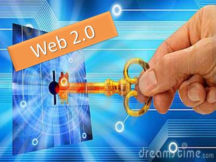"""Web 1.0                         Web 2.0              """"é o novo olhar sobre o potencial inovador daInternet que passa pela ..."""